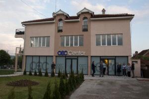 U Gračanici je otvoren Centar građanske energije-CEC