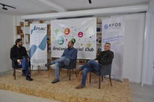 Gračanica Social Club – Sloboda medija i bezbednost novinara